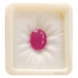Ruby Gemstone Sup-Premium 12+ 7.3ct