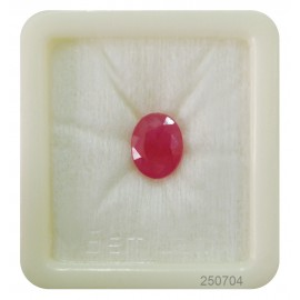 Ruby Gemstone Sup-Premium 5+ 3.3ct