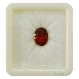 Hessonite Gemstone Premium 4+ 2.7ct