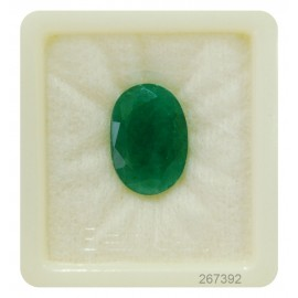 Emerald Gemstone Fine 12+ 7.35ct