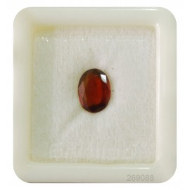 Hessonite Gemstone Premium 3+ 2.15ct