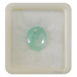 Emerald Gemstone Premium 10+ 6.15ct