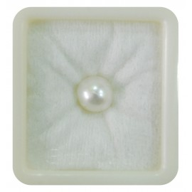 Lab Certified Pearl South Sea 6+ 3.85ct