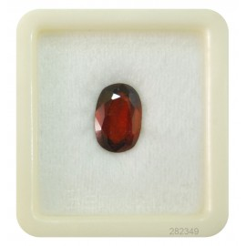 Hessonite Gemstone Premium 6+ 3.95ct