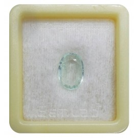 Natural  Emerald Panna Stone Sup-Pre 3+ 1.8ct