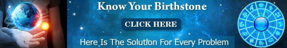 Solve Your all Problem with a Gemstone